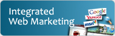 Integrated Web Marketing